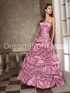 Quinceanera Ball Dress Sweet Sixteen Dress MBD8246