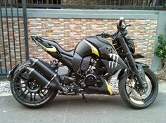 Best Tuned #Yamaha #FZ16