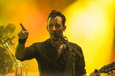 Beautiful Michael <3<3 #Volbeat #sexymen