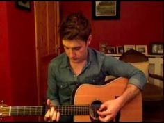 """A beautiful rendition of a Don Mclean song """"And I Love You So"""" . Follow Emmet on Twitter at Emmetcahill or on Facebook at Emmet Cahill Official Music. Also, subscribe to his youtube channel"""