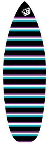 Creatures Of Leisure Funboard Stretch So...Check it out at http://www.surfinggeardeals.com/creatures-of-leisure-funboard-stretch-sox-cover