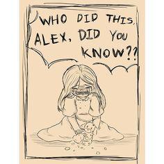 5/7  #elizaschuyler #alexanderhamilton #hamiltots