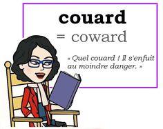 Le mot (littéraire) du jour (@Les_Machin) | Twitter #FLE #francais #Expressionoftheday