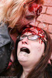 Zombie Walk 11'