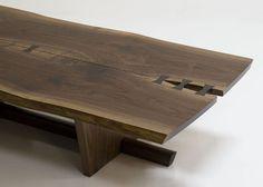 ジョージナカシマの家具 | 桜製作所