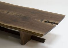 Table by George Nakashima