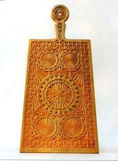 Chip Carving, Wood Carvings, Carved Wood, Pyrography, Wood Working, Geometry, Sculpture, Woodwind Instrument, Wood Sculpture