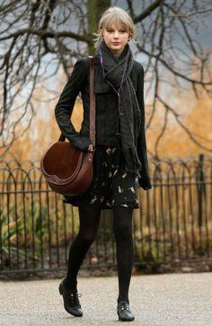 海外セレブ最新画像・ファッションブログ DailyCelebrityDiary*#02-テイラー・スウィフト