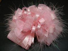 Fashionista PINK Princess Bow