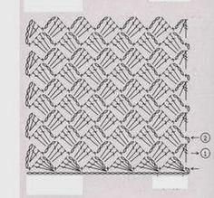 crochet kingdom (E.H): beautiful crochet raffia bag ! Crochet Diy, Beau Crochet, Crochet Clutch, Crochet Handbags, Crochet Purses, Crochet Bags, Crochet Diagram, Crochet Chart, Filet Crochet