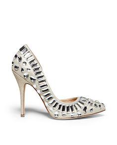 2f97d140246 11 Best Shoes images   Bride shoes flats, Bridal shoe, Bridal Shoes