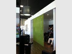#3form day spa installation // Parametre & Parametre Drum #Design #Architecture #InteriorDesign