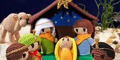 Alt om Familien-oppskrift Julekrybbe