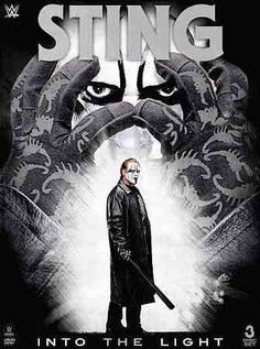 WWE: Sting- Into The Light