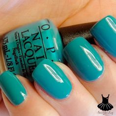 OPI Nail Polish...Fly