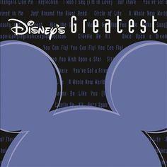 Disney Collection * Children's ~ Various Artists = Disney's Greatest, Vol. 1 - 2001