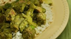 How to cook with cactus paddles, plus a recipe for chile verde with pork and nopales - LA Times