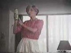 The original Shake 'n' Vac advert from 1979 (sooo bad!)