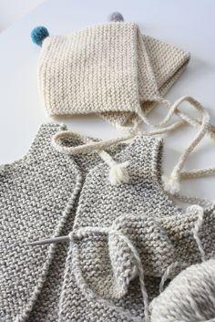 #knitting #baby http://abitofpillipilli.blogspot.com.es/2013/02/hello.html