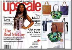 Upscale Magazine loves Beijo