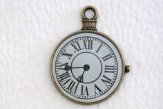pendentif montre