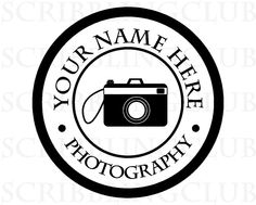 photography rubber stamps - Google Search