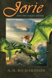 Read, Learn, and Shine: Jorie and the magic stones