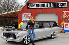 Best classic cars and more! Chevy Classic, Ford Classic Cars, Best Classic Cars, Chevy Muscle Cars, Best Muscle Cars, American Muscle Cars, Station Wagon Cars, Sports Wagon, Ford Flex