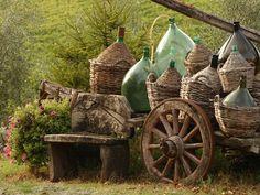 Кантри или деревенский стиль | Два Лепестка