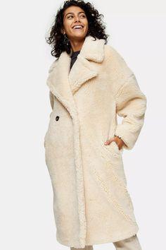 Carousel Image 0 Blazer Price, Topshop Looks, Oversize Mantel, Asos, Style Magazin, Jean Flare, Pantalon Cigarette, Snow Outfit, Denim Shirts