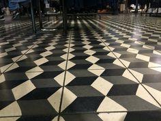 One of our best seller product! Geometric ottotiles are eveywhere! #ottotiles #cementtiles #encaustictile #tile #modern #blackabdwhite #floor #bathroom #kitchen #restaurant #bar #design #interiordesign #turkishtile #artneauveau #successstory #blackandwhite #london #istanbul #zurich #ihavethisthingwithfloors #ihavethisthingwithtiles #tileaddiction