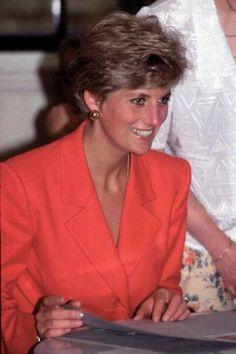 Princess Diana on Pinterest