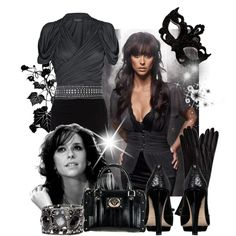 Jennifer Love Hewitt, created by erica1065 on Polyvore