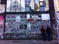 Seattle. By Melissa Fletcher.