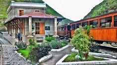 El Tren Crucero del Ecuador, travesía por los Andes - http://revista.pricetravel.co/viaja-por-america/2015/09/28/tren-crucero-ecuador-travesia-andes/