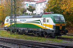 471 001  GYSEV Train Engines, Commercial Vehicle, Diesel Engine, Locomotive, Engineering, Journey, Adventure, Locs, Vehicles