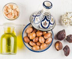 5 Cool Facts About Argan Oil - DermStore