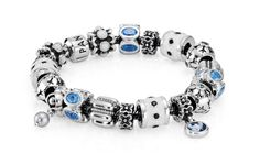 Need some ideas for your bracelet?  Charms and bracelet available @ Jewelry Art! http://www.jewelryarthudson.com/