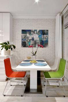Komfortable und stilvolle Studio-Wohnung
