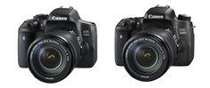 Canon Rebel T5i vs T6i vs T6s, what's the difference?