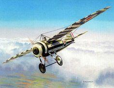 Bristol monoplane