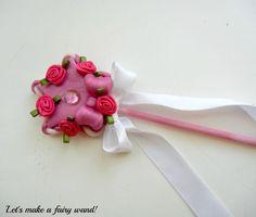 DIY Fairy Costume : DIY Make a Fairy Wand! : DIY Halloween DIY Costumes