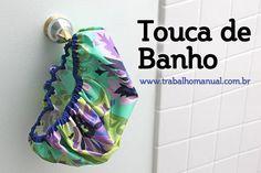 Touca de Banho