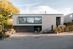 Lämmli Architektur AG Architekten SIA