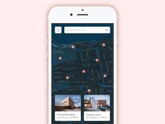 UI Interactions of the week #35 — Muzli -Design Inspiration