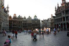 Bryssel (Jenni K)
