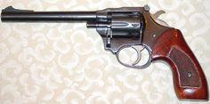 22 magnum revolvers | High Standard 6in Revolver 22 Mag Camp Gun