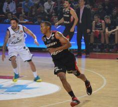 Scooore League: Hatcher de retour au Spirou Charleroi  #ScoooreLeague: Hatcher de retour au #SpirouCharleroi #basketbelgium #basketbelgië