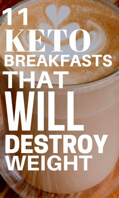 These Keto Breakfast ideas rock! I love how quick and easy they are to make. Best diet ever! These Keto Breakfast ideas rock! I love how quick and easy they are to make. Best diet ever! Diet Ketogenik, Best Keto Diet, Ketogenic Diet Meal Plan, Keto Meal Plan, Ketogenic Recipes, Diet Recipes, Smoothie Recipes, Diet And Nutrition, Easy Recipes
