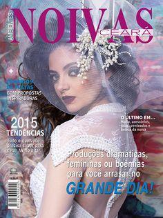 Noivas Ceará #13 - Produções dramáticas, femininas ou boêmias para você arrasar no Grande Dia!
